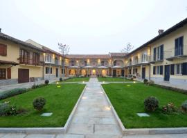 Hotel photo: Agriturismo Cascina Varìe