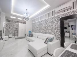 Hotel Photo: Royal Apartments Minsk