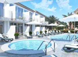 Фотографія готелю: Apartamentos Ses Dalies