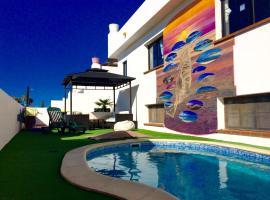 Hotel photo: Surf Riders Fuerteventura