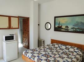 Hotel photo: Los Geraneos