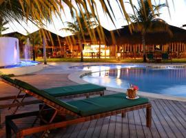 Hotel photo: Toko Village