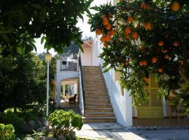 Hotel photo: Amistad