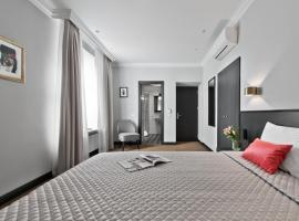 Hotel near Vilnius
