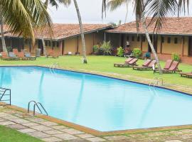 Hotel photo: Club Koggala Village