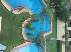 Hotel photo: Apartment Soltana Semlalia
