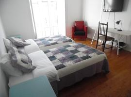Hotel photo: Gulbenkian Park Residence