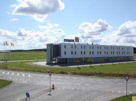 Hotel near Randers
