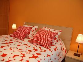 Hotel Foto: Apartamentos Costa Costa