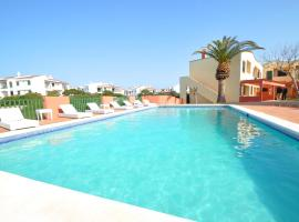 Hotel photo: Sant Joan Apartaments - Adults Only