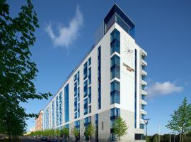 A picture of the hotel: Courtyard by Marriott Stockholm Kungsholmen