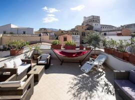 Foto di Hotel: Palazzo Chiarelli Apartment