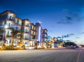 Hotel photo: Naf Beach Hotel