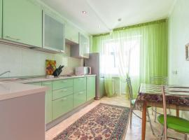 Hotel Foto: Apartment Abay 63