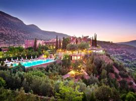 Hotel photo: Kasbah Tamadot