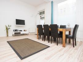 מלון צילום: primeflats - Apartment for Families and Groups 26