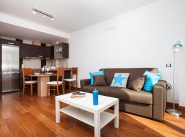 Hotel photo: Corralejo Main Street Apartment
