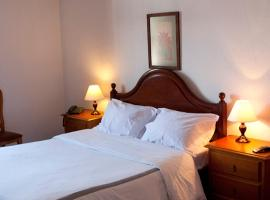 Hotel Photo: Residencial Funchal