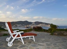 Hotel Foto: Villa Marenosta