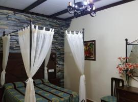 Hotel photo: Hostal Restaurante El Lirio