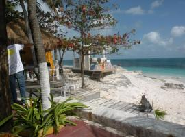 Hotel photo: Cancun Beach Hideaway