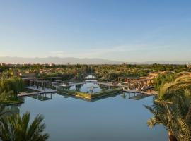 Hotel photo: Mandarin Oriental, Marrakech