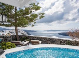 Hotel photo: Morfes Luxury Residence