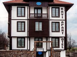 Hotel photo: Kayi Apart Hotel
