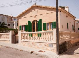 Hotel photo: Casa Maremar