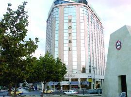 Hotel photo: Belle Vue Hotel