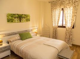 A picture of the hotel: Jardines del Litoral Momas Homes