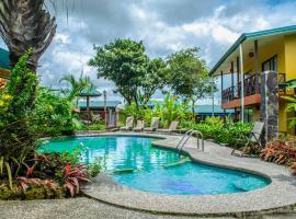 Hotel Photo: Hotel Bijagua