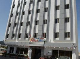 A picture of the hotel: Stars Hotel
