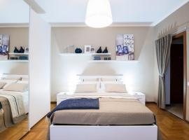 Hotel photo: Olmo Apartment
