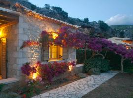 Hotel photo: Kripia Holiday Villas