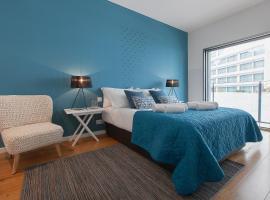 Hotel photo: Sweet Inn - Amoreiras