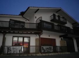 호텔 사진: Casa Rural Higeralde