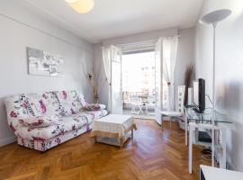 Fotos de Hotel: Le Marina -2 Chambres-Balcon