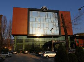 Hotel near Bosnija un Hercegovina