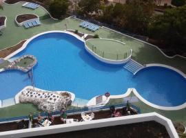 Hotel photo: Apartment del Sur