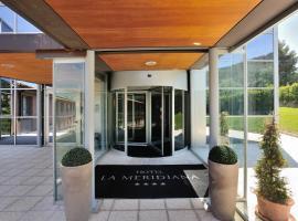 Hotel Photo: Hotel La Meridiana
