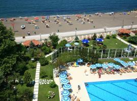 Hình ảnh khách sạn: Hotel Akcakoca & SPA