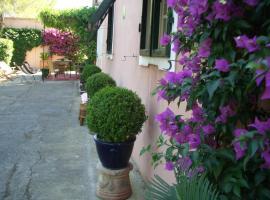 Hình ảnh khách sạn: Villa Casa Rosa