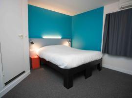 Zdjęcie hotelu: Fasthotel Artigues