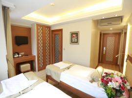Hotel photo: Sirkeci Park Hotel