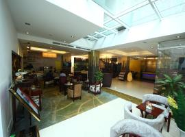 מלון צילום: Hotel Bengal Canary Park