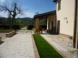 A picture of the hotel: Il Clitunno