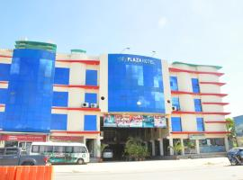 Hotel near Filipijnen