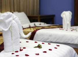 Hotel photo: Vacation Hotel