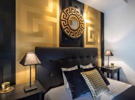 Фотография гостиницы: Apartamento dos Peixes
